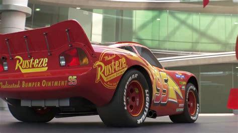 film de cars 3 trailer du film cars 3 cars 3 bande annonce 3 vo