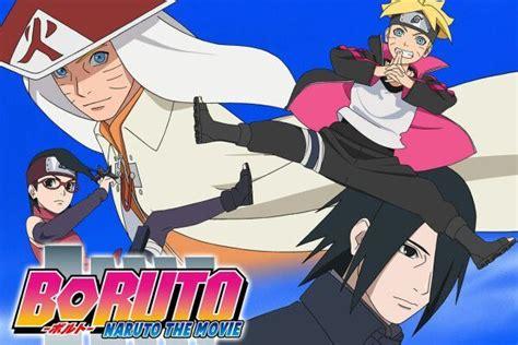 boruto film bagus 21 boruto naruto the movie review late review anime amino