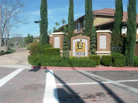 homes for sale santee ca treviso