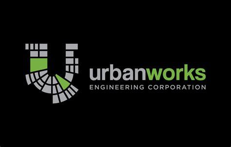 web design inspiration engineering best urban logo inspiration urban engineering logo
