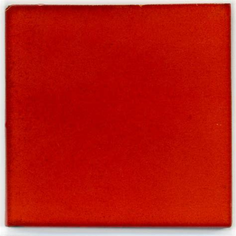 fliese rot handbemalte fliese 10x10 rot kaufen im mexiko fliesen shop