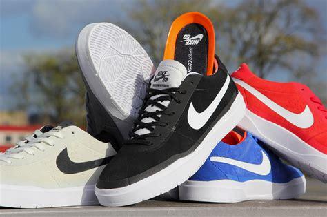 nike bruin sneakers nike sb bruin hyperfeel skate shoes