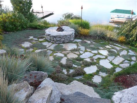 pit ground cover erosion hill special additions landscaping llc