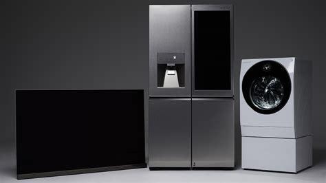 LG Signature range makes your kitchen feel inadequate ? UK