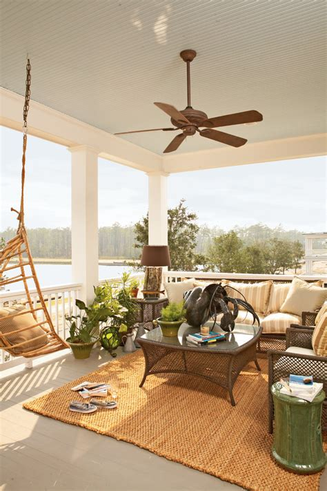 beach house ceiling fans tropical ceiling fans porch traditional with beach house