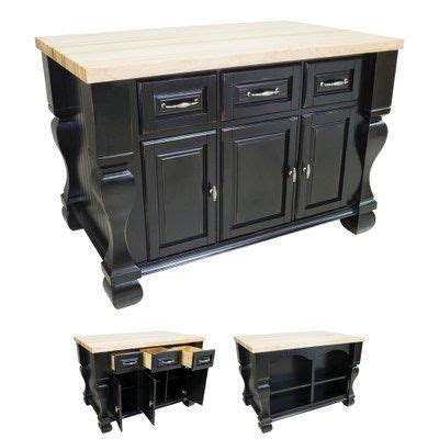 black distressed kitchen island 1000 ideas about black kitchen island on