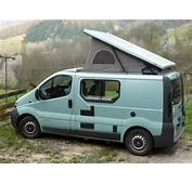 Petit Van Camping Car  Doccas Voiture