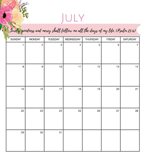 calendar template july 2018 july 2018 calendar calendar 2018