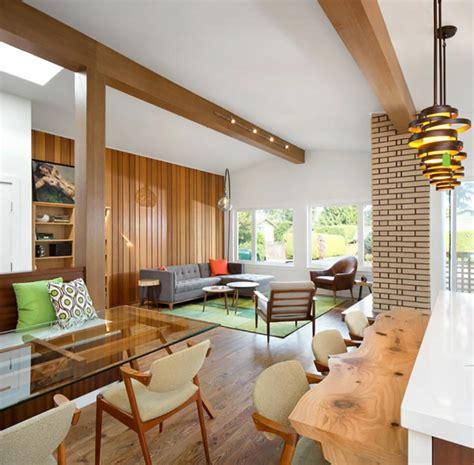 70 home design ideas r 233 novation maison dans un style r 233 tro des 233 es 70 design feria