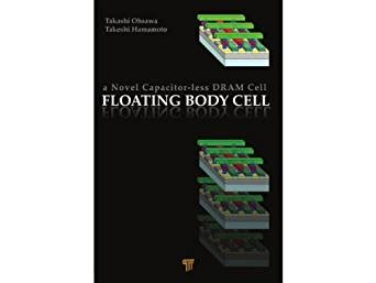 kindle capacitor floating cell a novel capacitor less dram cell ebook takashi ohsawa takeshi