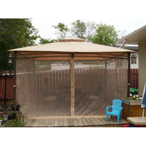 Home Depot Gazebo Sale Home Depot Canada Gazebo Replacement Canopy Cover Garden