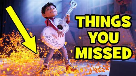 film terbaru coco download mp3 coco trailer things you missed breakdown