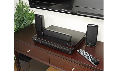 samsung ht bd1250 home theater system with support