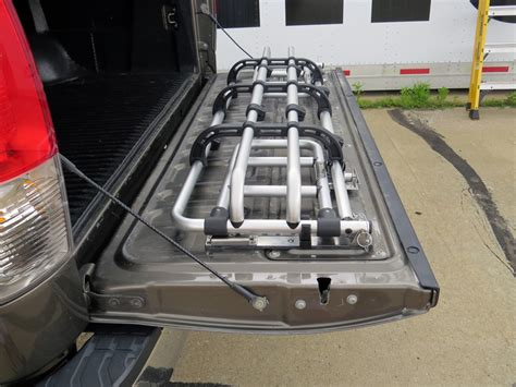 toyota bed extender 2013 toyota tacoma bed extender topline