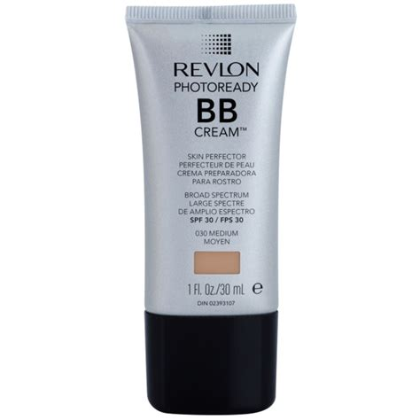 Revlon Photoready Bb revlon cosmetics photoready photoready krem bb spf 30
