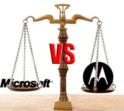 motorola mobile devices microsoft could motorola mobile devices banned in