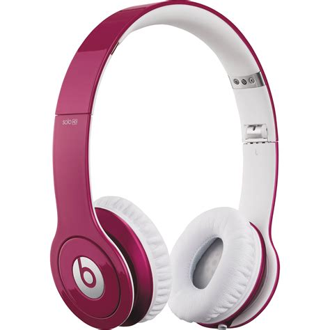 Headphone Beats By Dr Dre Hd Beats By Dr Dre Hd On Ear Headphones Mh7c2am A B H