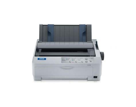 Jual Printer Dot Matrix Epson Lq 2190 by Epson Lq 2190 Dot Matrix Printer 24 Pins 136 Column