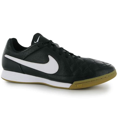 nike indoor football shoes nike tiempo genio mens indoor futsal football trainers