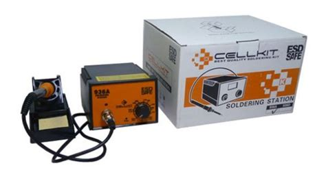 Solder Cellkit Cs30 spareparts d3 shop
