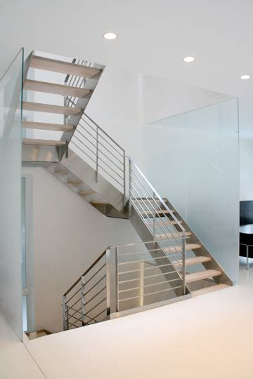 design milk stairs milk design stairs and railings modern staircase