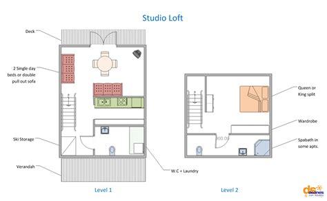 studio loft apartment floor plans studio loft apartment floor plans and stables studioloft