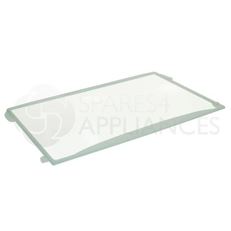 Whirlpool Fridge Shelf Replacement by Genuine Whirlpool Fridge Freezer Glass Shelf 481245088214