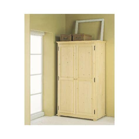armadio fai da te legno armadio legno abete grezzo mobili da decorare in kit di