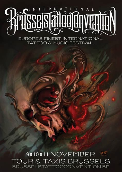 tattoo convention pittsburgh 2018 brussels tattoo convention november 2018