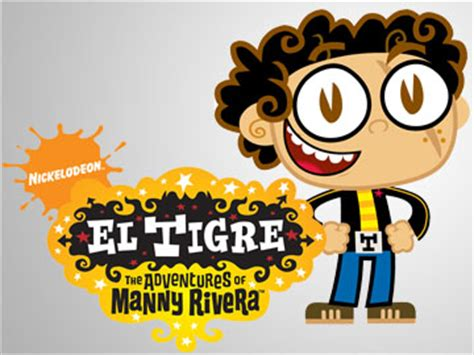 el tigre the adventures of manny rivera image el tigre the adventures of manny rivera jpg epic