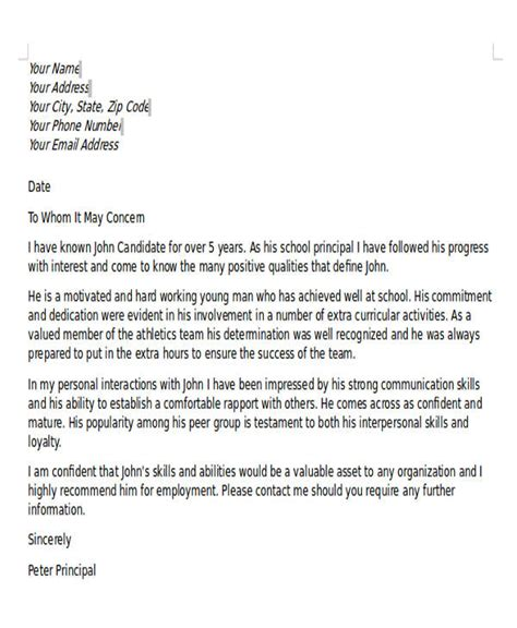 Reference Letter Australia writing a newspaper report template a research paper apa