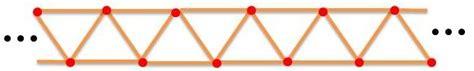 matchstick pattern questions mathematics touching matchsticks puzzling stack exchange