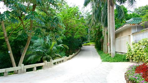Wanshi Botanical Garden in Xiamen,   Expedia