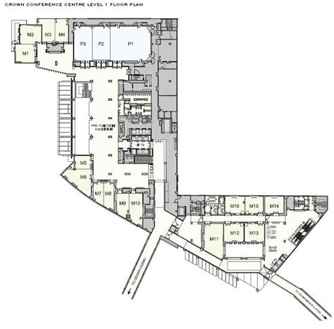 crown casino floor plan conferencedeals au