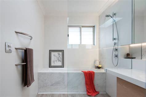 Badezimmer Idee 4447 by The Vaucluse Bathroom Project Modern Badezimmer
