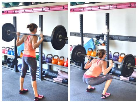 How To Squat Without A Rack by Squat Variations Redefining Strength
