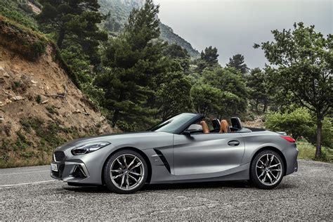 2020 bmw z4 m roadster all new 2019 bmw z4 roadster coming in march 2019