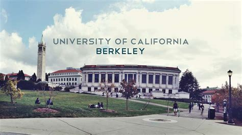 Uc Berkeley Executive Mba Cost by A Student S Guide To Uc Berkeley S Startup Ecosystem