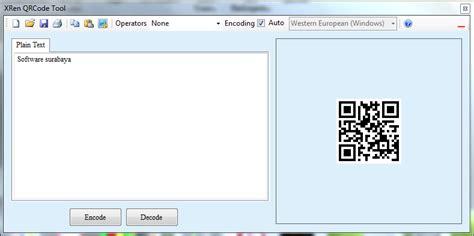 membuat dan membaca qr code cara membaca dan membuat qr code softwaresurabaya