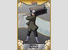 Jinpachi Munashi (Edo Tensei) by meshugene89 on DeviantArt Jinpachi Munashi