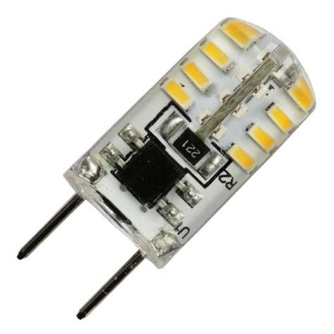 g8 led light bulbs norman 08120 led g8 120v led bi pin halogen