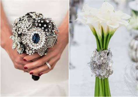 Wedding Bouquet by Bling Bridal Bouquet Cake Ideas And Designs