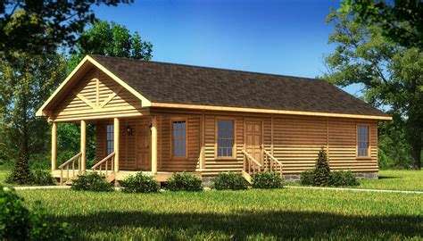 Southland Cabins ashford plans information southland log homes