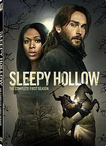 sleepy hollow (season 1) wikipedia