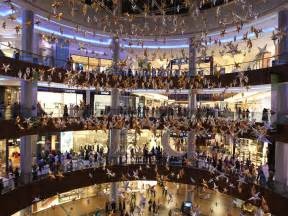 Home Cinema Interior Design Inside Dubai Mall The Biggest Shopping Mall On The Planet