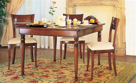 mobili frascati tavoli classici paoletti arredamenti frascati