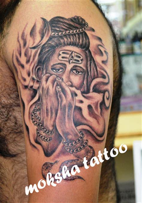 goa tattoo artist professional hygenic and safe tattoo