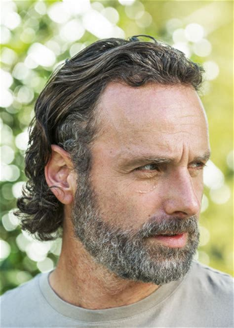 rick grimes haircut how to do rick grimes hairstyle the walking dead images rick grimes wallpaper and