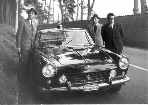 questura di monza ufficio stranieri le auto storiche della polizia di stato