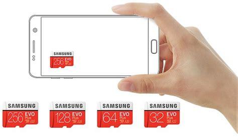 Micro Sd Merk Samsung samsung evo plus 128gb micro sd geheugenkaart 100mb s dataio